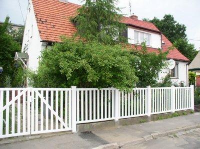 ceny ogrodzeń panelowych