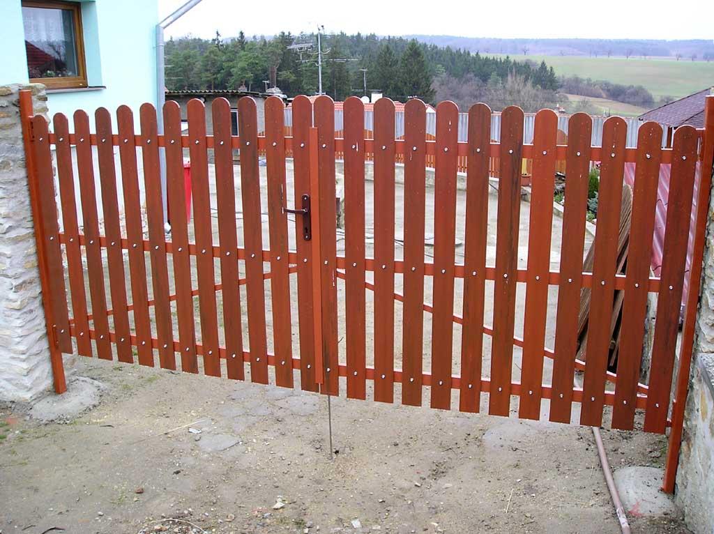 najtańsze ogrodzenia panelowe