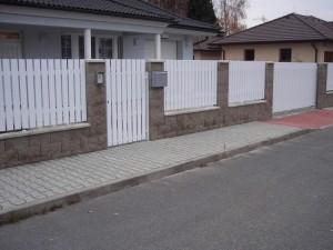 tanie ogrodzenie