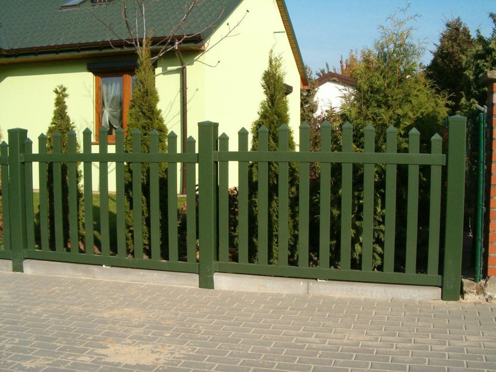 Ogrodzenia Poznań